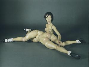 Hans Bellmer, The Doll, 1932-45