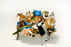 Campana_All_animals_Banquette0