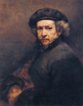 Rembrandt_self_portrait